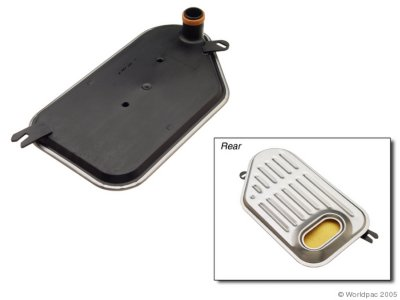 Febi W0133-1614403 Automatic Transmission Filter