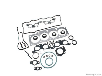 Ishino W0133-1615232 Engine Gasket Set - Direct Fit