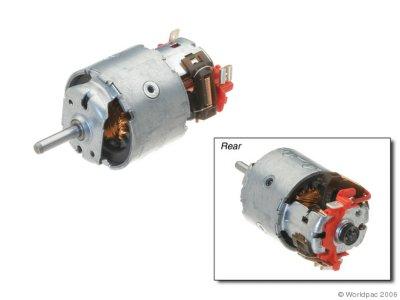 Bosch W0133-1616368 Fan Motor - Direct Fit