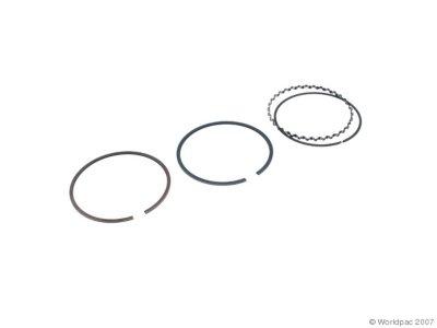 NPR W0133-1616895 Piston Ring Set