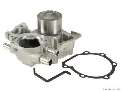 Paraut W0133-1618015 Water Pump - Direct Fit