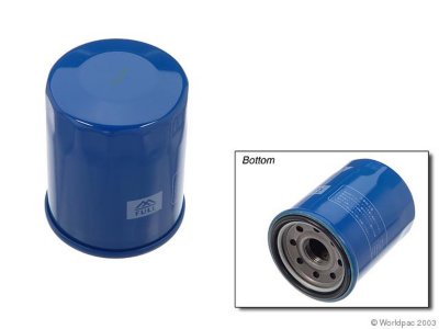 Full W0133-1625932 Oil Filter - Canister