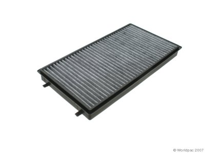 2002-2005 BMW 745i Cabin Air Filter NPN BMW Cabin Air Filter W0133-1627140