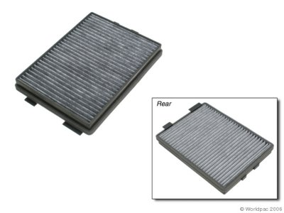 2001-2003 BMW 525i Cabin Air Filter NPN BMW Cabin Air Filter W0133-1628105