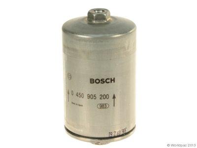 1992-1997 Volvo 960 Fuel Filter Bosch Volvo Fuel Filter W0133-1628719 W0133-1628719