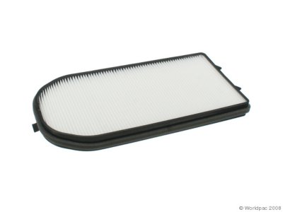 1995-2001 BMW 740i Cabin Air Filter NPN BMW Cabin Air Filter W0133-1629034