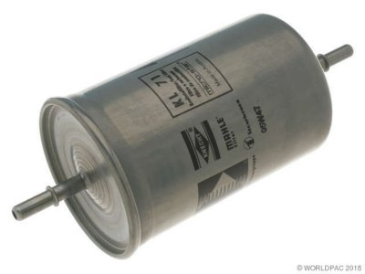 2000 Volvo S40 Fuel Filter Mahle Volvo Fuel Filter W0133-1631677