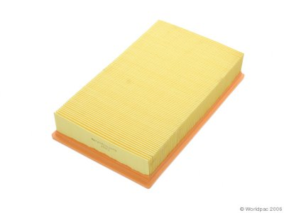 1994-1998 Audi Cabriolet Air Filter Full Audi Air Filter W0133-1635493
