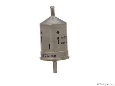 1997-1999 Acura SLX Fuel Filter Bosch Acura Fuel Filter W0133-1635965 W0133-1635965
