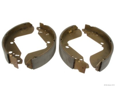 SBS W0133-1645142 Brake Shoe Set
