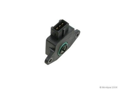 Bosch W0133-1646282 Throttle Position Sensor