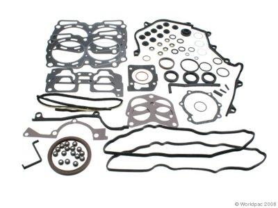Ishino W0133-1653112 Engine Gasket Set - Direct Fit
