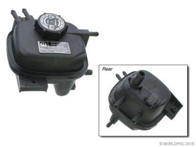 1997-2006 Jaguar XK8 Coolant Reservoir OES Genuine Jaguar Coolant Reservoir W0133-1657480 97 98 99 00 01 02 03 04 05 06