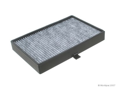 1998-2004 Volvo C70 Cabin Air Filter NPN Volvo Cabin Air Filter W0133-1660744 W0133-1660744