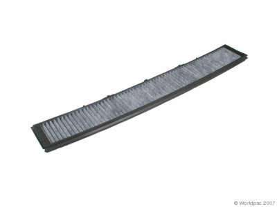 2004-2010 BMW X3 Cabin Air Filter NPN BMW Cabin Air Filter W0133-1662615