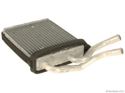 1999-2002 Honda Passport Heater Core Metrix Honda Heater Core W0133-1666541 W0133-1666541