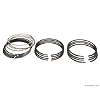 Mahle Piston Ring Set