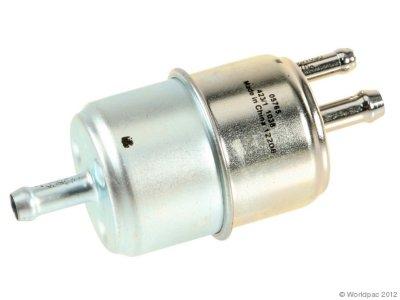 1985-1988 American Motors Eagle Fuel Filter Mopar American Motors Fuel Filter W0133-1681098 W0133-1681098
