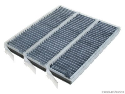 1997-2005 Buick Park Avenue Cabin Air Filter NPN Buick Cabin Air Filter W0133-1683721 W0133-1683721