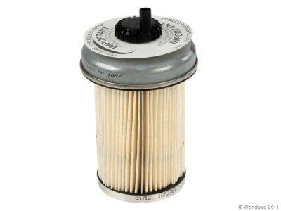 1994-1995 Chevrolet G20 Fuel Filter Mann-Filter Chevrolet Fuel Filter W0133-1688080