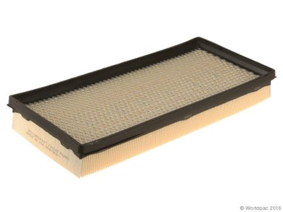 1987-1996 Ford Bronco Air Filter Motorcraft Ford Air Filter W0133-1699247 W0133-1699247