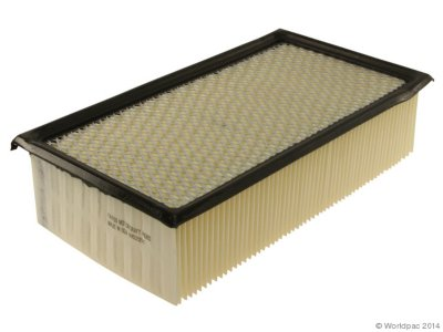 2001-2003 Ford F-450 Super Duty Air Filter Motorcraft Ford Air Filter W0133-1702019 W0133-1702019
