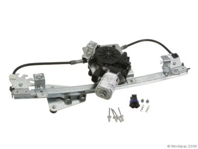 Pimax W0133-1719266 Window Regulator - Direct Fit