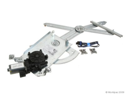 Pimax W0133-1720271 Window Regulator - Direct Fit