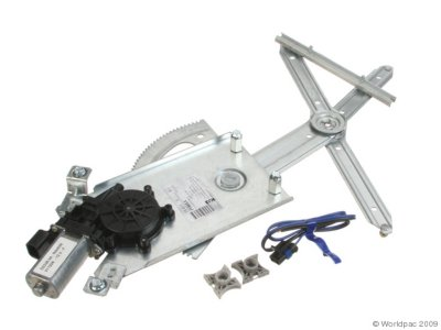Pimax W0133-1720272 Window Regulator - Direct Fit