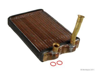 1997 Toyota Camry Heater Core Metrix Toyota Heater Core W0133-1744238