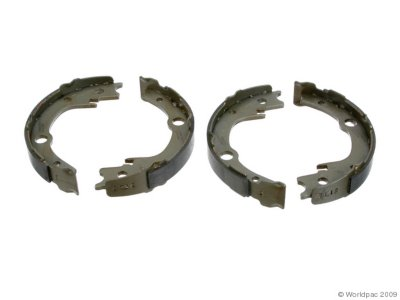 SBS W0133-1746385 Parking Brake Shoe