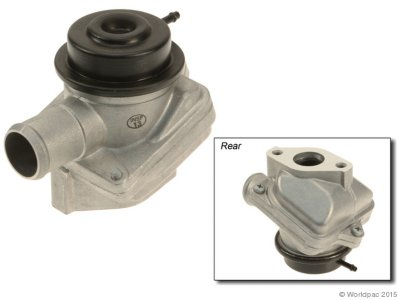 2004-2011 Mazda RX-8 Air Suspension Check Valve OES Genuine Mazda Air Suspension Check Valve W0133-1758127