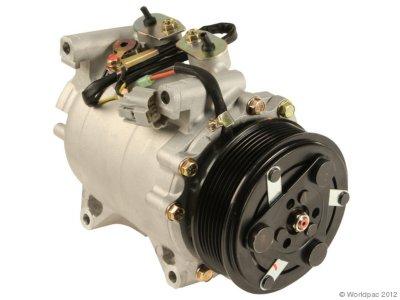 2004-2008 Acura TSX A/C Compressor Air Products Acura A/C Compressor W0133-1762483