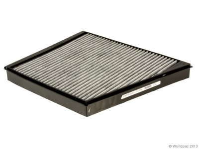 2004-2009 Mercedes Benz E320 Cabin Air Filter Hengst Mercedes Benz Cabin Air Filter W0133-1766777