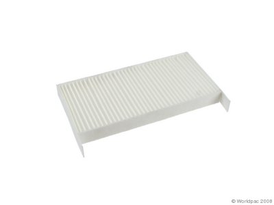 2005-2009 Nissan Quest Cabin Air Filter NPN Nissan Cabin Air Filter W0133-1767580