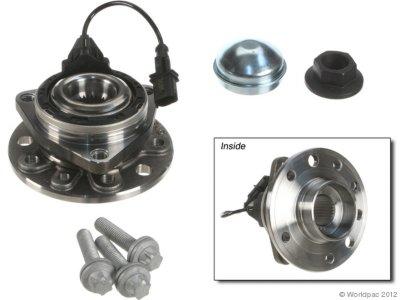 FAG W0133-1770467 Wheel Hub