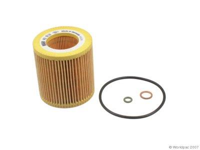 2006-2007 BMW 525i Oil Filter Mann-Filter BMW Oil Filter W0133-1779657 W0133-1779657