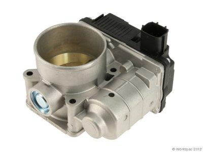 Hitachi W0133-1795106 Throttle Body