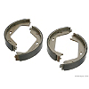 Scan-Tech Parking Brake Shoe