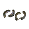 Jurid Brake Shoe Set