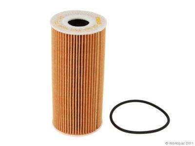2009-2011 Porsche Boxster Oil Filter Mahle Porsche Oil Filter W0133-1888572 W0133-1888572