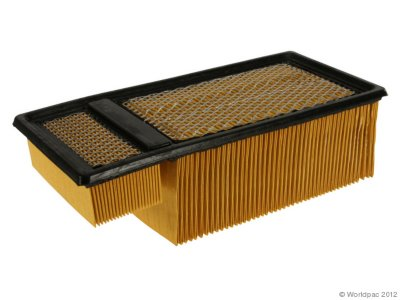 2011-2015 Ford F-450 Super Duty Air Filter Motorcraft Ford Air Filter W0133-1911711 W0133-1911711