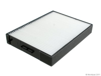 1999-2002 Hyundai Sonata Cabin Air Filter NPN Hyundai Cabin Air Filter W0133-1924451 W0133-1924451