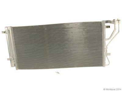 2007-2010 Kia Rondo A/C Condenser Air Products Kia A/C Condenser W0133-1941800