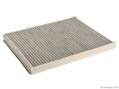 2000-2005 Cadillac DeVille Cabin Air Filter AC Delco Cadillac Cabin Air Filter W0133-1947882 W0133-1947882