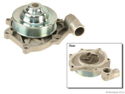 Geba W0133-1957413 Water Pump