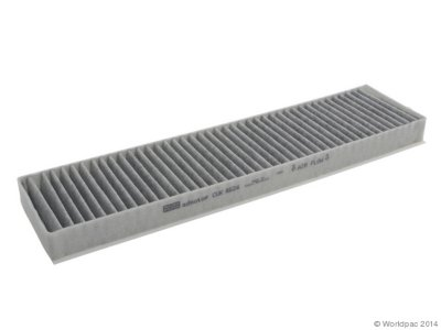 2002-2006 Mini Cooper Cabin Air Filter Mann-Filter Mini Cabin Air Filter W0133-1974106
