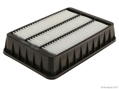 2008-2011 Mitsubishi Lancer Air Filter Denso Mitsubishi Air Filter W0133-2094930 W0133-2094930