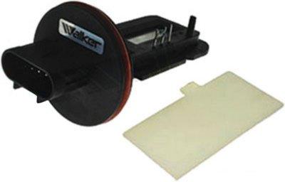2009 Cadillac Escalade Mass Air Flow Sensor Walker Products Cadillac Mass Air Flow Sensor 245-2149 WKP2452149