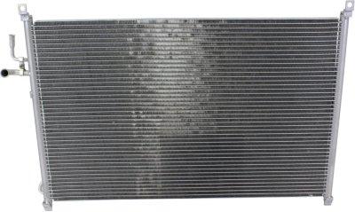 2006-2010 Infiniti M45 A/C Condenser AutoTrust Platinum Infiniti A/C Condenser KVAC3491 WKVAC3491ATP